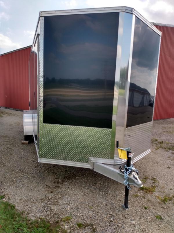 2021 CargoPro Enclosed Cargo Trailer