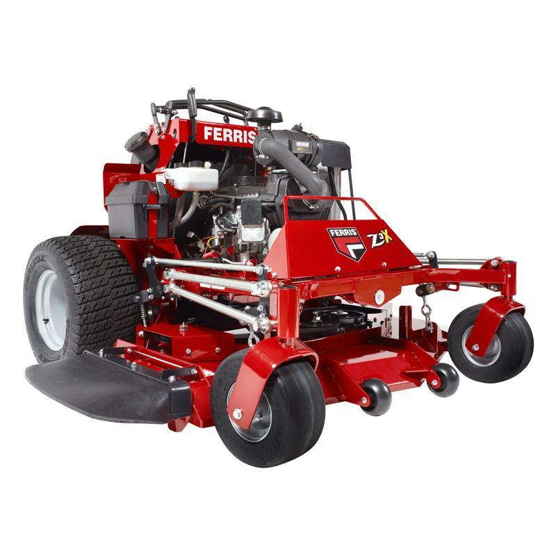 Ferris SRSZ3 Stand-On Mower DEMO