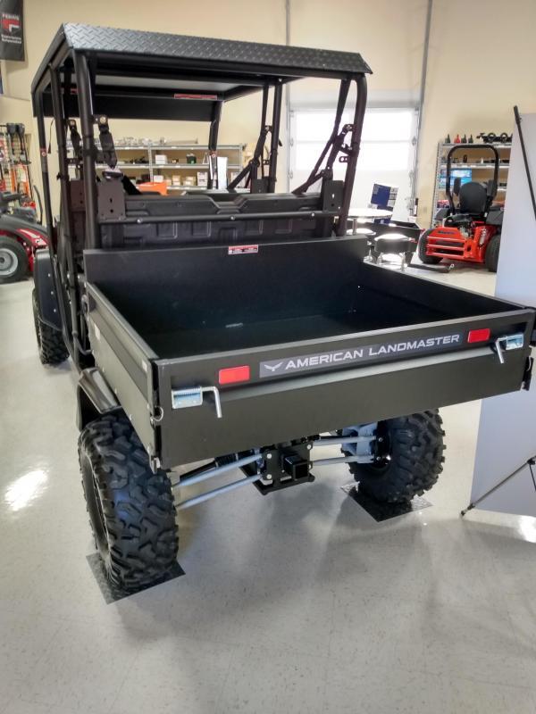2021 American LandMaster L7X