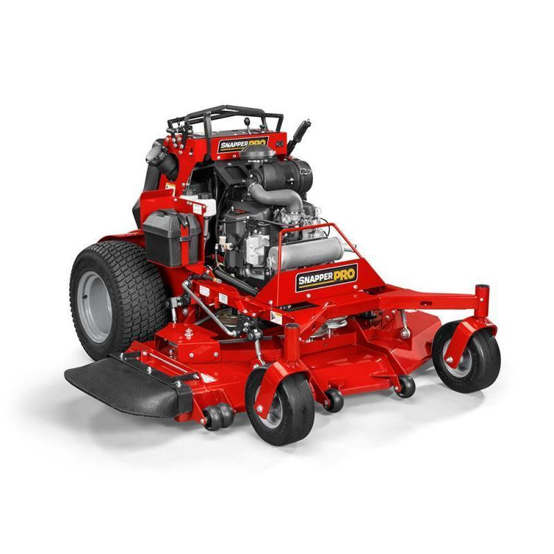 2021 Snapper SS200 Stand On Lawn Mower DEMO