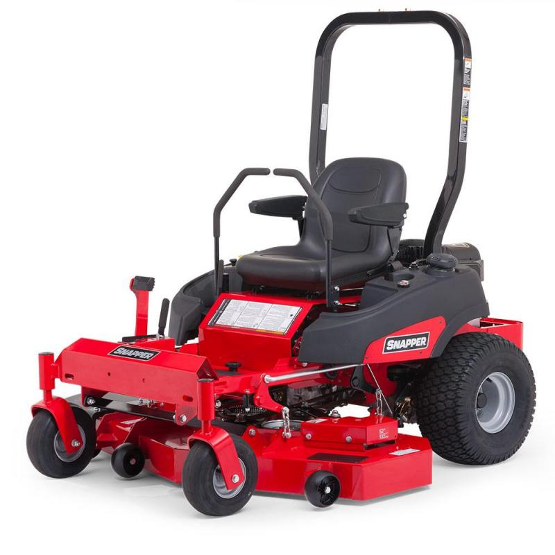 Snapper ZT 550Z Mower