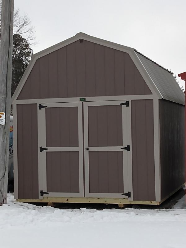2020 Premier Portable Building ULB Lofted Barn