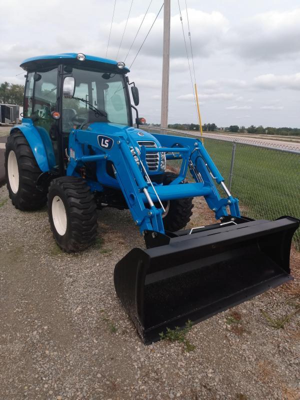 2020 LS Tractor MT 357HC
