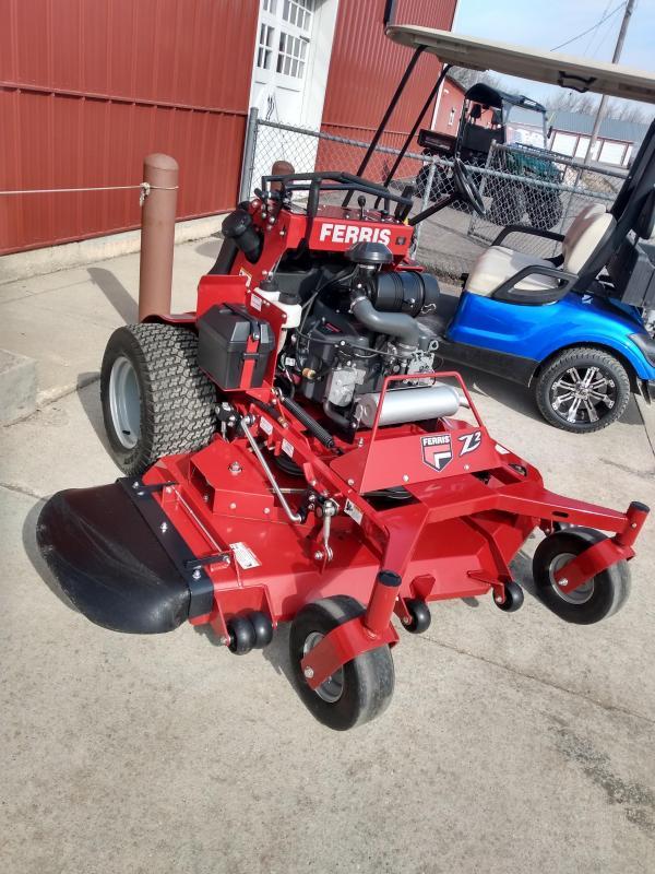 2017 Ferris SRSZ2 Lawn Mower