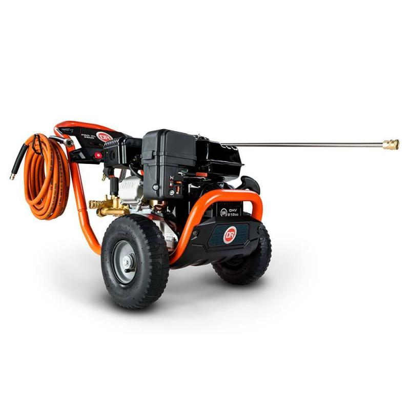 2020 DR Power Equipment Pressure Washer PROXL3600