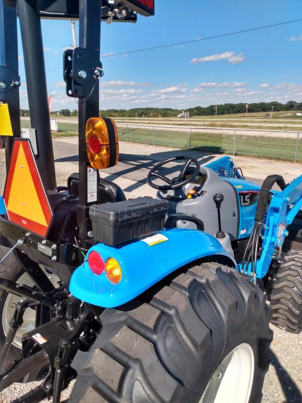 2021 LS Tractor MT355H