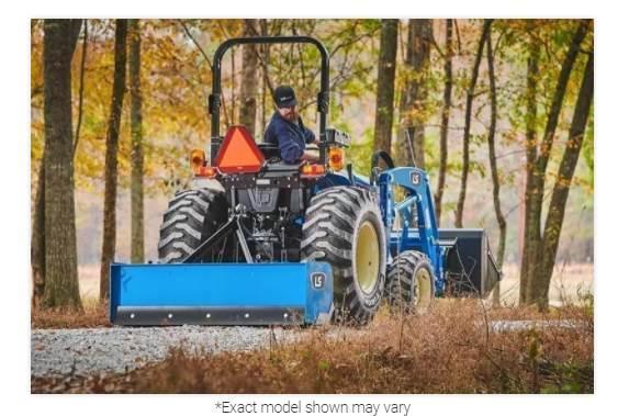 2021 LS Tractor MBB3072 Box Blades