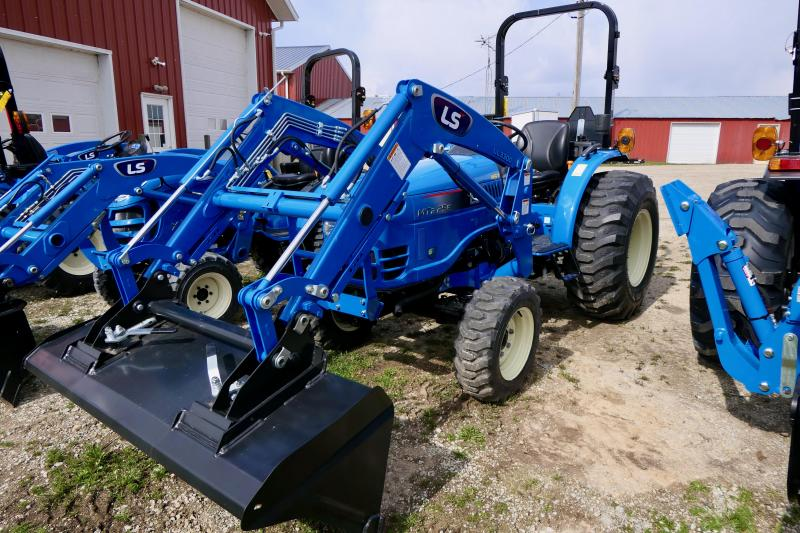 2021 LS Tractor MT225SH
