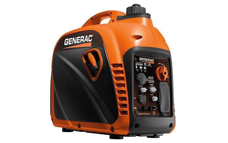 Generac Generator Inv GP2200i