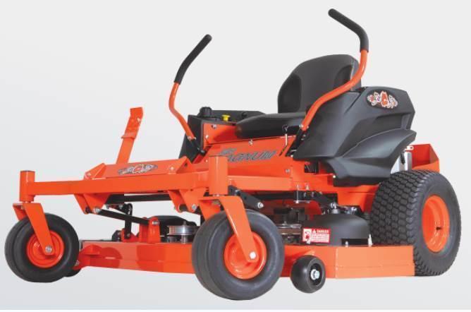 2021 Bad Boy MZ Magnum Lawn Mower