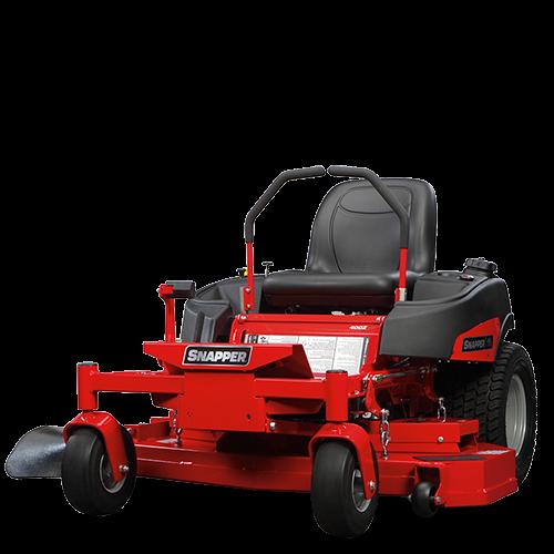 Snapper ZT 400Z Mower