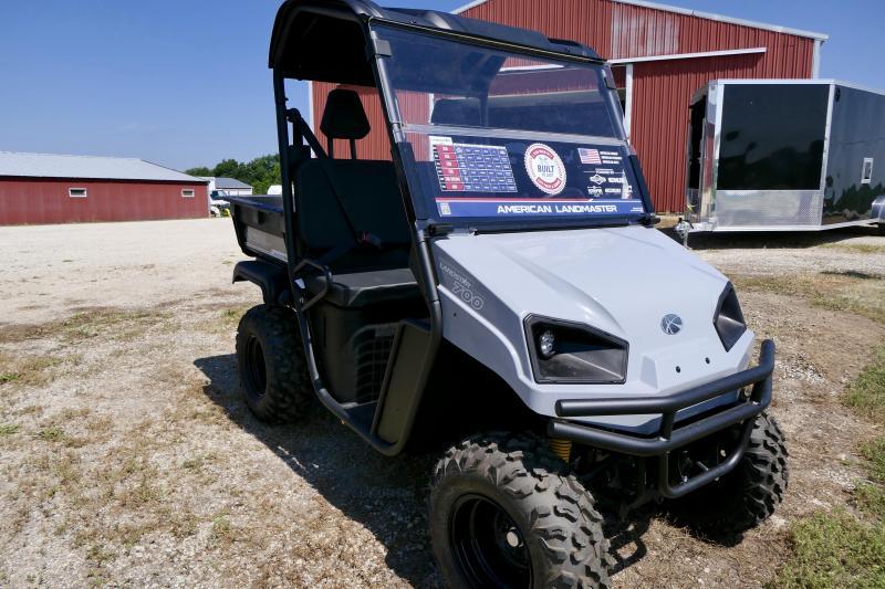 2020 American Landmaster 700 4x4