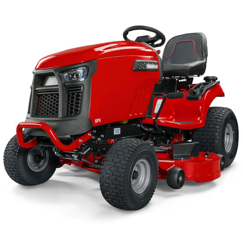 Snapper Rider SPX Tractor