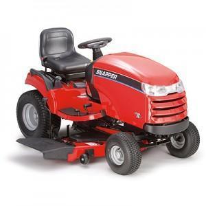 Snapper Rider LT300 Mower