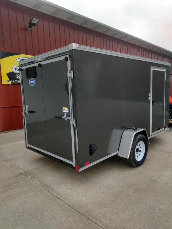 2021 Enclosed United XLV Trailer