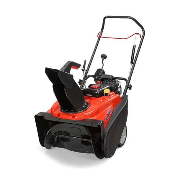 Simplicity Snowblower  - Single Stage 1022ER