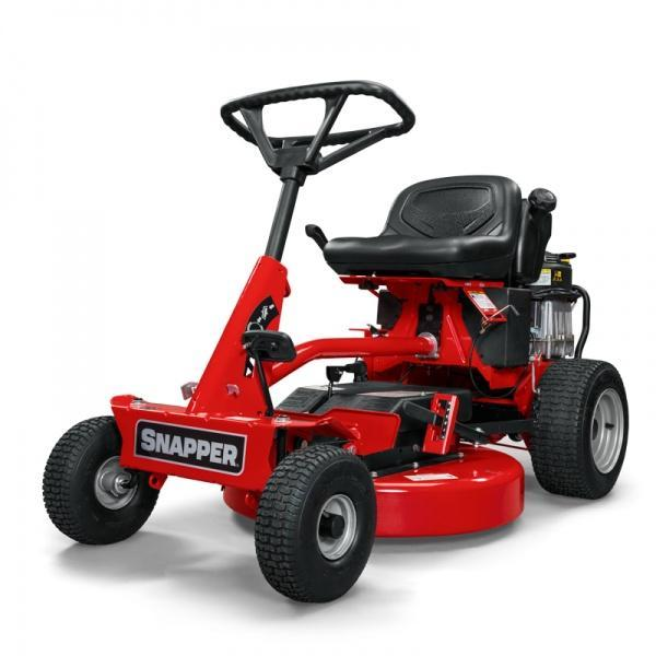 Snapper Rear Engine Rider Mower