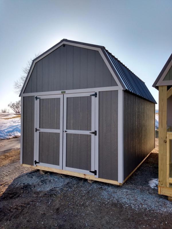 2021 10x16 Premier ULB - Urethane Loft Barn