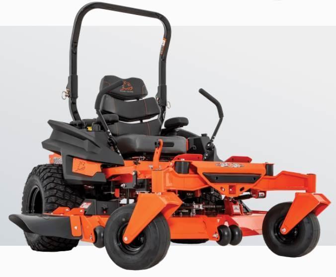 2021 Bad Boy Outlaw Rogue EFI Lawn Mower