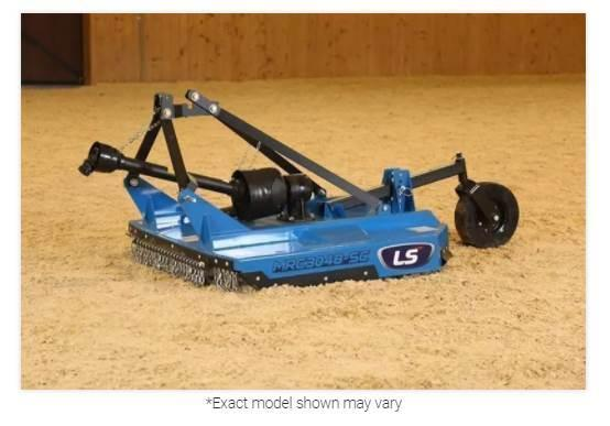 2021 LS Tractor Rotary Cutters
