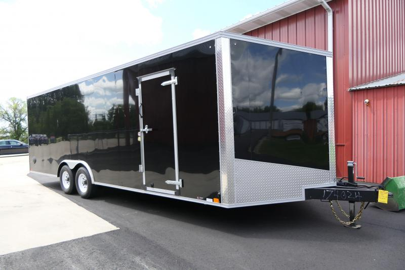 2021 United Trailers XLTV Car Hauler