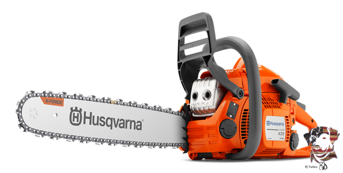 2020 Husqvarna 435 E-Series 16'' Chainsaw
