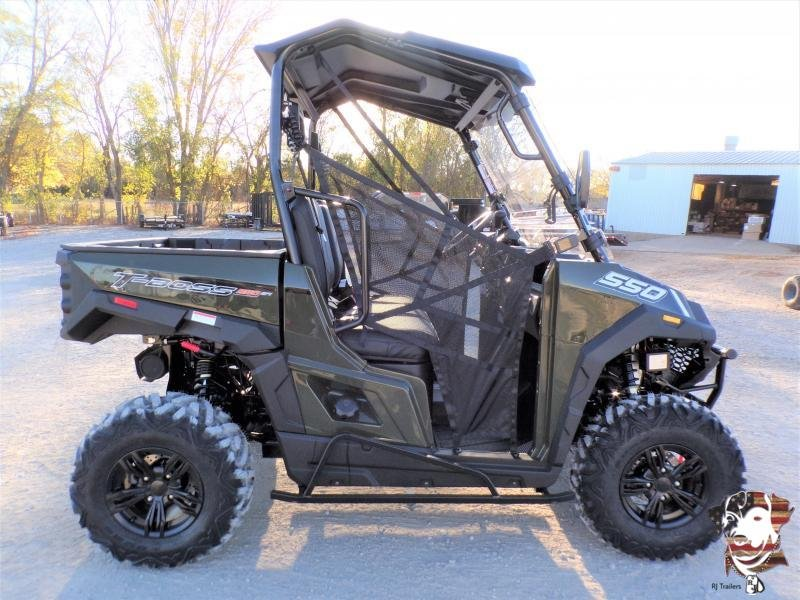 2021 Bennche T-Boss 550 Side-by-Side ATV