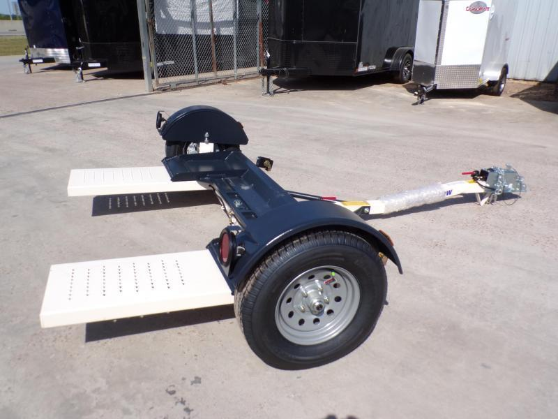 2022 Stehl Surge Brake Tow Dolly