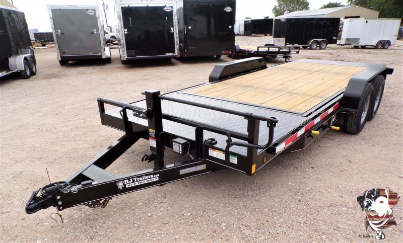 2020 Buck Dandy 83 x 20 BCH-T Utility Trailer