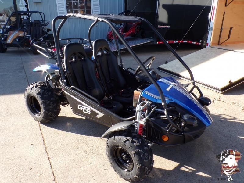 2021 Hammerhead Off Road GTS 150 Go Cart