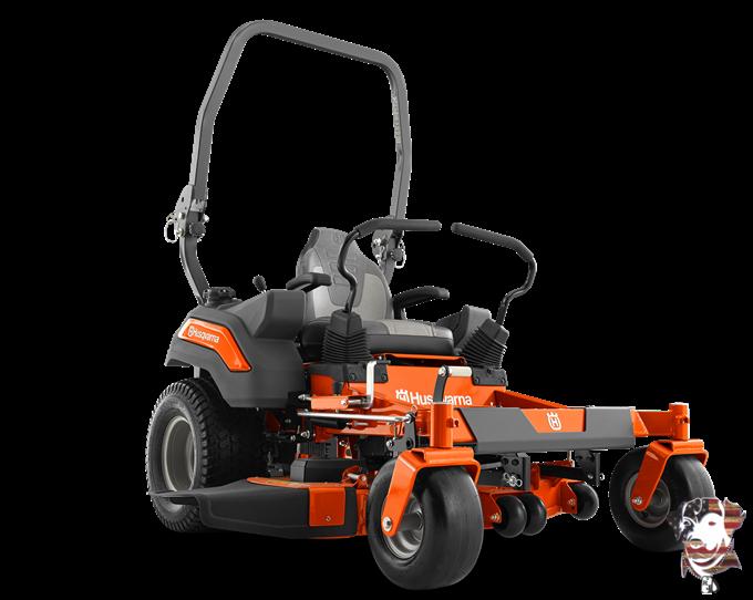 2020 Husqvarna Z454 Lawn Mowers