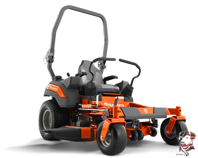 Husqvarna Z454 Lawn Mowers in Dallas & Longview, TX