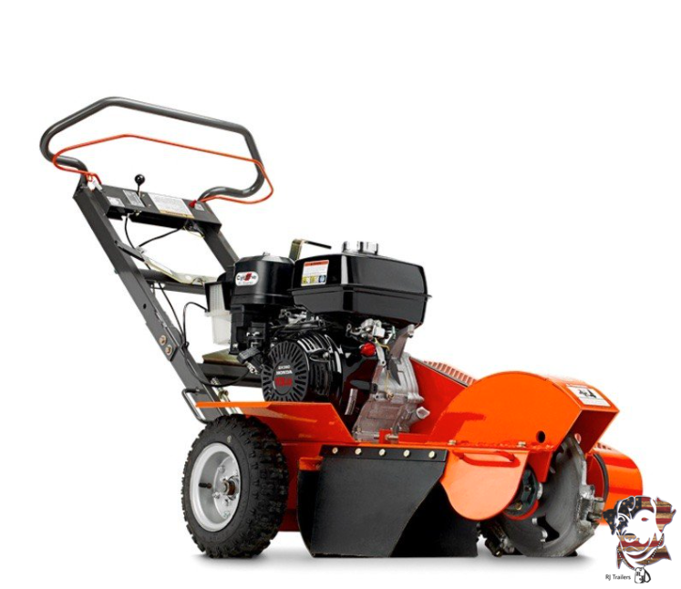 2021 Husqvarna SG 13 Stump Grinder / Lawn Equipment