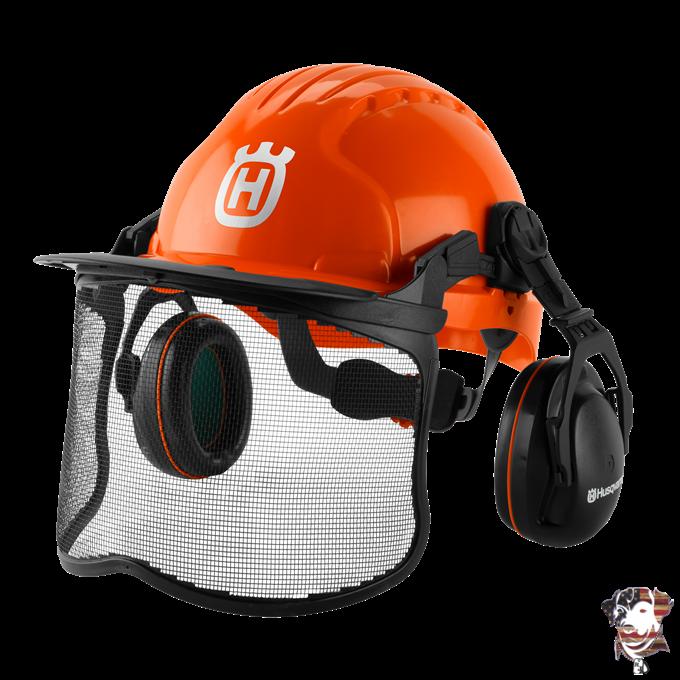 Functional Forest Helmet in Dallas & Longview, TX