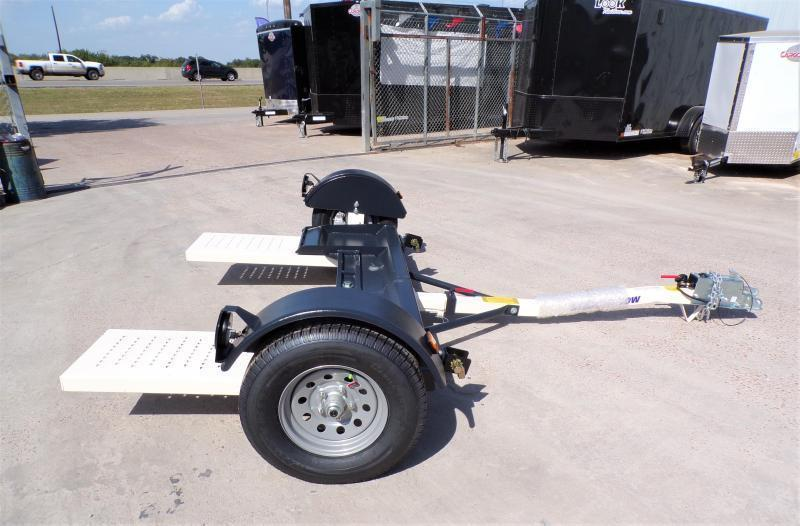 2020 Stehl Tow Surge Brake Tow Dolly