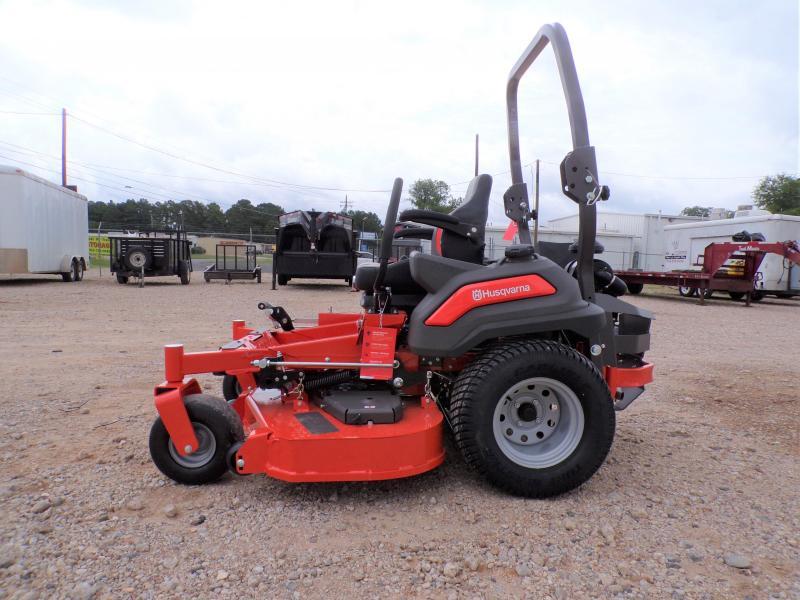 2021 Husqvarna Z-560 L Lawn Mower