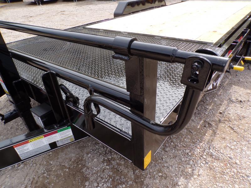 2020 Buck Dandy 83 x 20 BCH-T Car Hauler