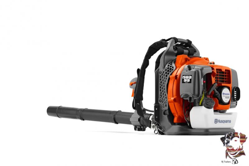 2021 Husqvarna 150BT Back Pack Blower