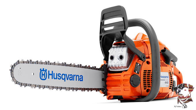 2020 Husqvarna 445 E-Series 18'' Chainsaw