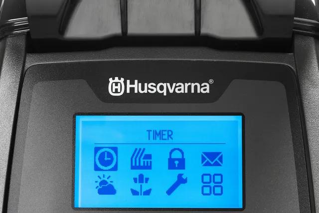 2021 Husqvarna 430XH Auto Lawn Mower