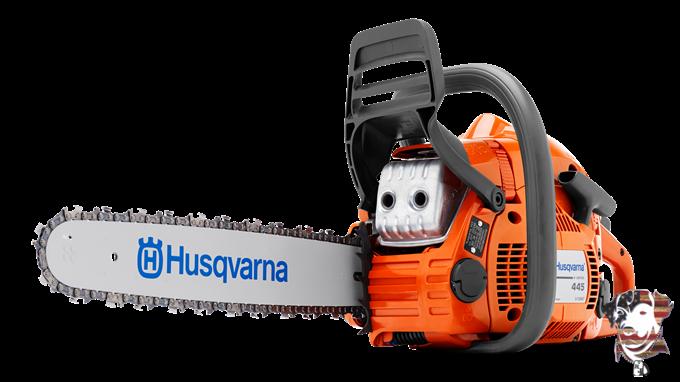 2020 Husqvarna 445 E-Series 18'' Chainsaw