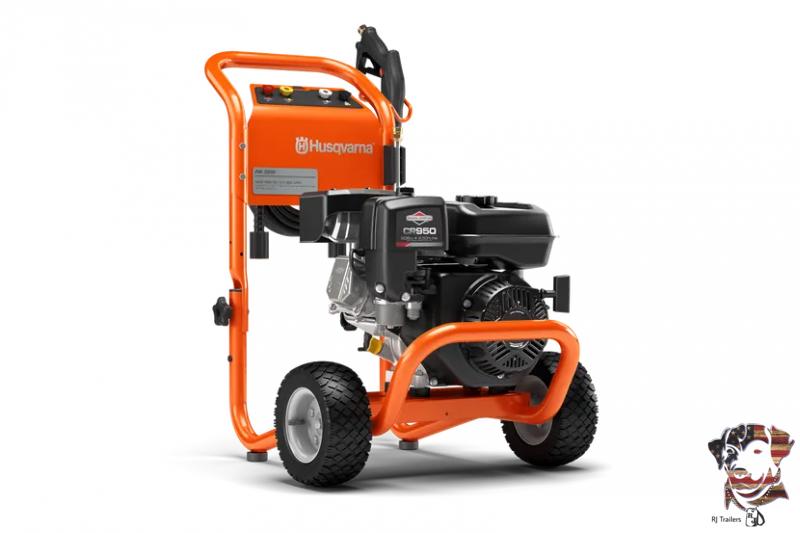 2021 Husqvarna HB34-3400PSI Pressure Washer