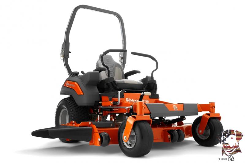 2021 Husqvarna Z460 Lawn Mowers Zero Turn