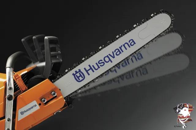 "2021 Husqvarna 460R 24""  Chainsaw"