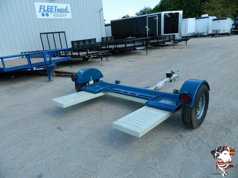 2020 Stehl Tow ElectricTow Dolly