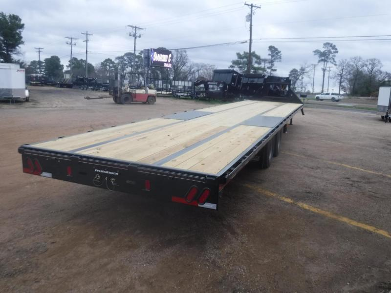 2020 Diamond C Trailers 102 X 40 FMAX210 Equipment Trailer