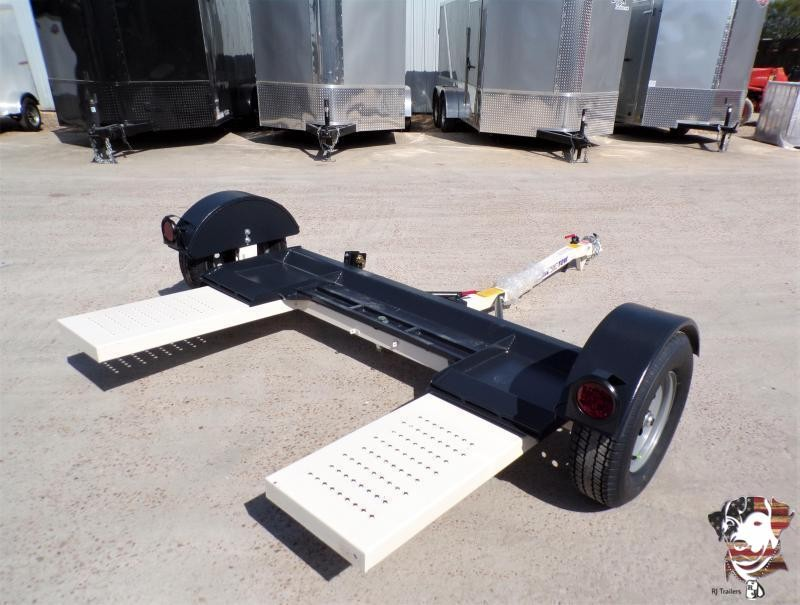 2022 Stehl Tow No Brake Tow Dolly