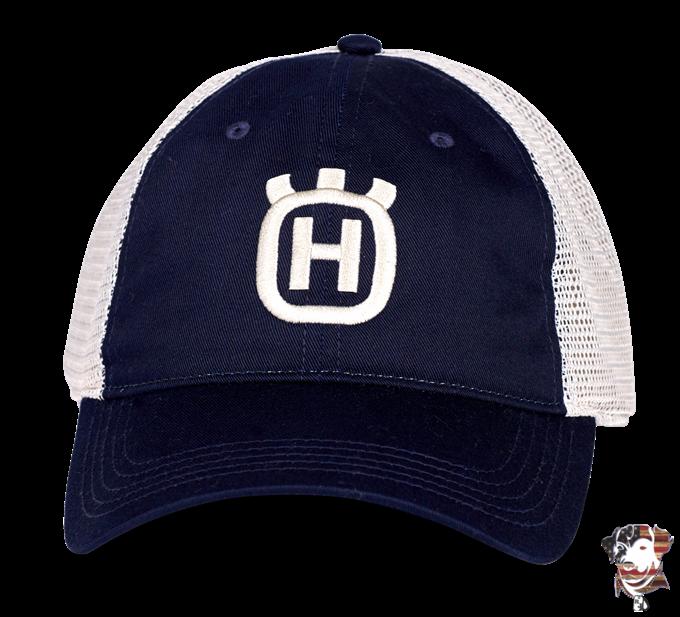 2021 Husqvarna Xplorer Apparel Langtradare Hat