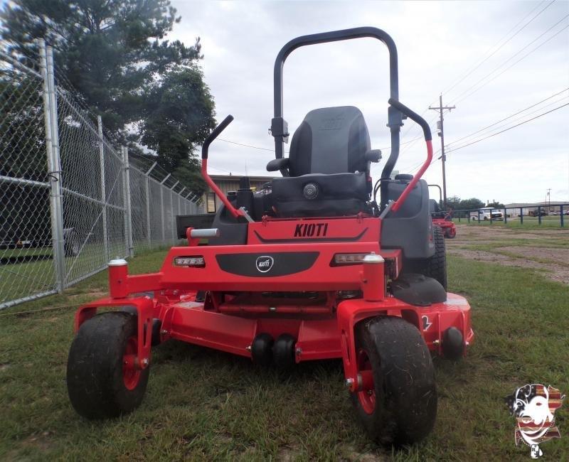 2021 Kioti KTZ- ZXC 54SE Lawn Mowers