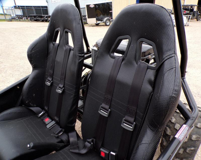 2021 Bennche GK-200M Sport Go Cart